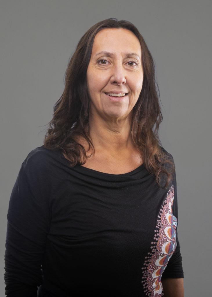 Lisbeth Träisk, kategorichef, export